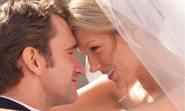 Θα έχεις έναν ευτυχισμένο γάμο; Η απάντηση βρίσκεται στο DNA σου! (έρευνα)