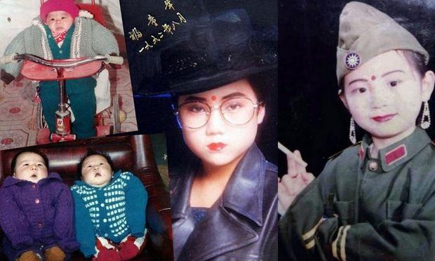 Τέτοια πορτρέτα παιδιών δεν έχετε ξαναδεί! (εικόνες)