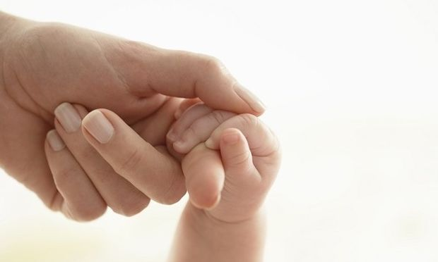Aληθινή ιστορία: «Kάντε μία προσευχούλα και για το μωράκι μου»