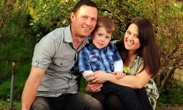 Γυναίκα με πρόωρη εμμηνόπαυση μόλις στα 17 της χρόνια, κατάφερε να κάνει παιδί!