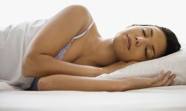 Προσπαθείτε να κάνετε παιδί; Να κοιμάστε τουλάχιστον 7 ώρες κάθε βράδυ!