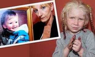 Μετά τις εξελίξεις με τη μικρή Μαρία η μητέρα του Μπεν κάνει έκκληση στις Αρχές