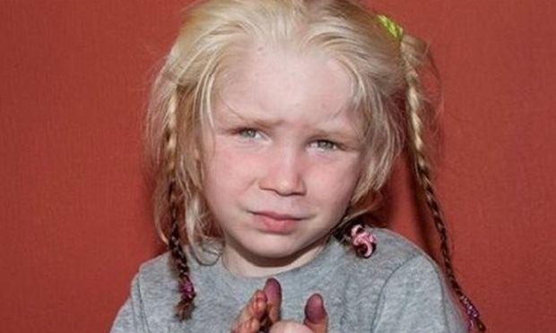 Σάσα Ρούσεβα: Αυτή είναι η βιολογική μητέρα της μικρής Μαρίας;