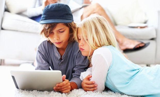 Eργαλεία γονικού ελέγχου στη Google!