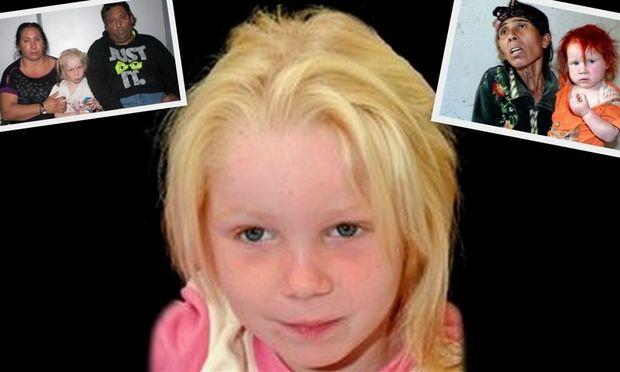 Τι θα απογίνει η μικρή Μαρία, τώρα που ταυτοποιήθηκαν οι γονείς της;