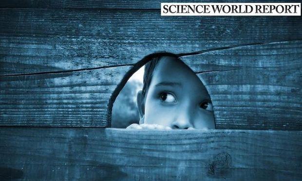 Κίνδυνος κατάθλιψης σε παιδιά λόγω τραύματος στο κεφάλι