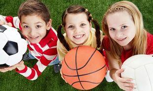Τα παιδιά που ασκούνται, έχουν καλύτερες μαθησιακές επιδόσεις