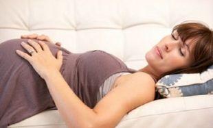 Ερευνα: Αν ροχαλίζετε στην εγκυμοσύνη θα γεννήσετε μικρά παιδιά!
