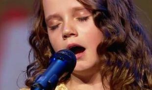 Το 9χρονο κοριτσάκι που άφησε άφωνους τους πάντες με τη φωνή του ερμηνεύοντας όπερα! (βίντεο)