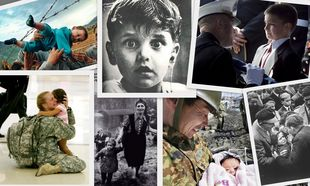 Οι πιο συγκινητικές φωτογραφίες με παιδιά που κρύβουν μοναδικές ιστορίες