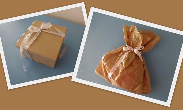 Φτιάξτο μόνη σου! Μοναδικές ιδέες για αμπαλάζ δώρων! - Mothersblog.gr b308b02c503