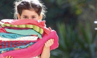 Ξεχάσατε τα ρούχα στο πλυντήριο και τώρα μυρίζουν άσχημα; Σας έχουμε τη λύση!