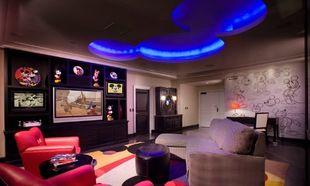 Τα ωραιότερα παιδικά δωμάτια ξενοδοχείων του κόσμου. Δείτε τις παραμυθένιες φωτογραφίες!
