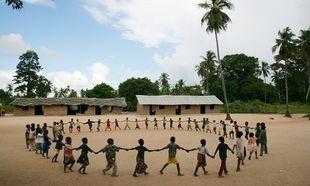 UNICEF: Παγκόσμια αύξηση θανάτων παιδιών με AIDS κατά 50%