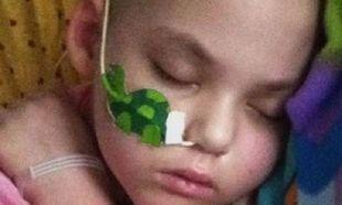 Δείτε πώς είναι σήμερα η μικρή Έμμα που νίκησε τον καρκίνο με το Aids! (βίντεο, φωτογραφίες)