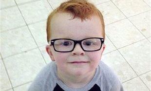 Πρέπει τα παιδιά μας να φορέσουν γυαλιά μυωπίας και δε θέλουν; Διαβάστε πώς πείστηκε ο 4χρονος Νόα!