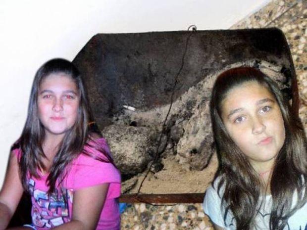 Προσπάθειες να συγκεντρωθούν χρήματα για τη μεταφορά της σoρού του κοριτσιού στη Σερβία
