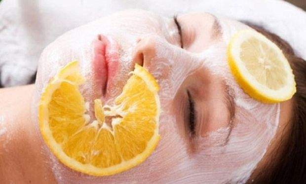 Με αυτήν τη μάσκα ομορφιάς θα λάμψετε τη βραδιά του ρεβεγιόν!
