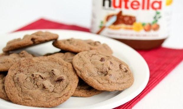 Συνταγή για μαλακά μπισκότα σοκολάτας που λιώνουν στο στόμα
