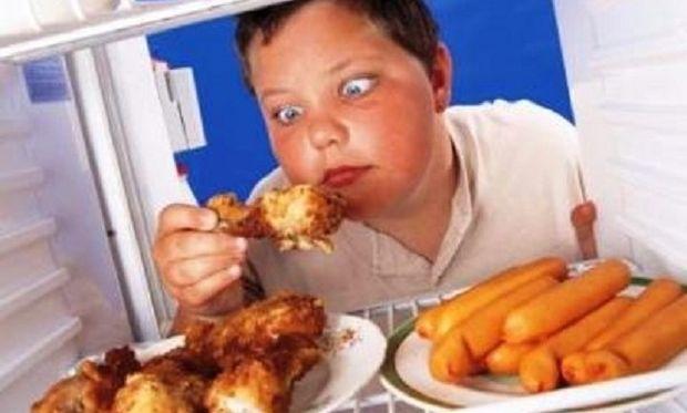 Τι να κάνουμε για να μη γίνει το παιδί μας παχύσαρκο