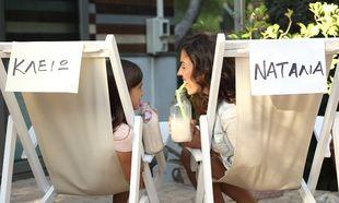 Ναταλία Δραγούμη: «Απολαμβάνω να μαγειρεύω με την κόρη μου», αποκλειστικά στο mothersblog.gr