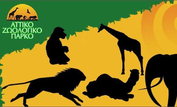 Δωρεάν είσοδο για τα παιδιά προσφέρει το Αττικό Ζωολογικό Πάρκο για σήμερα
