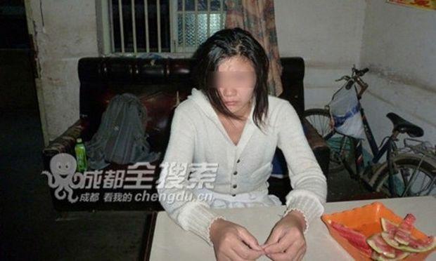 Κίνα: Την υπέβαλαν σε τεχνητή αποβολή στον 7ο μήνα της εγκυμοσύνης της και έπαθε νευρικό κλονισμό (εικόνες)