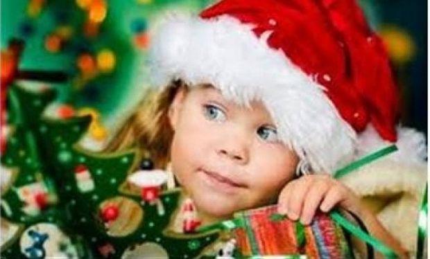 Τι παιχνίδι να επιλέξω για το παιδί μου τα Χριστούγεννα;