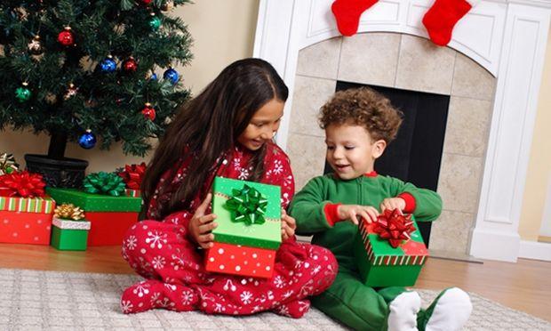 Αυτό είναι το πιο περιζήτητο δώρο που ζητάνε τα παιδιά για τα Χριστούγεννα!