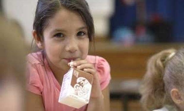 Ξεκίνησε από χθες το πρόγραμμα επιδότησης γάλακτος σε σχολεία της Ελλάδας
