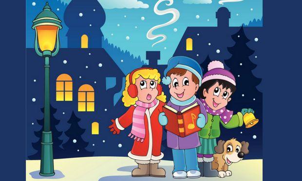To παραμύθι της εβδομάδας: «Η Χριστουγεννιάτικη παράσταση της καταστροφής!»