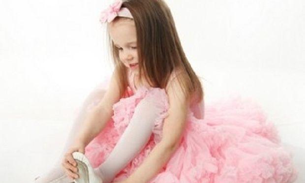 Σε ποια ηλικία είναι καλό να ξεκινήσει το παιδί μου μπαλέτο;