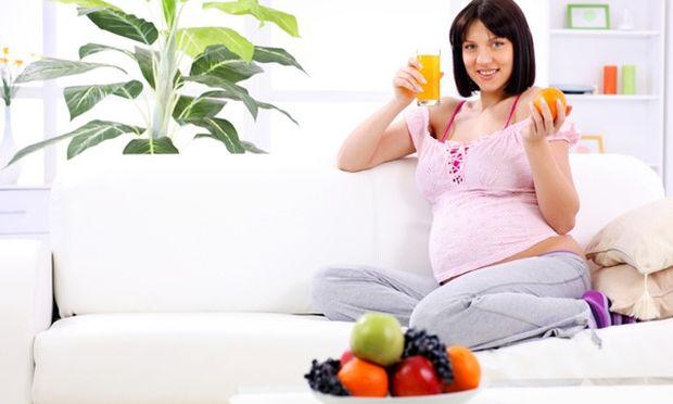 Είμαι έγκυος και εμφάνισα αιμορροΐδες; Τι πρέπει να προσέξω στη διατροφή μου;