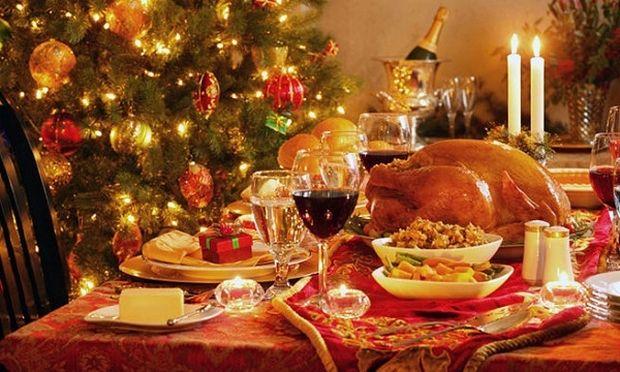 Ψωνίζουμε με ασφάλεια τα τρόφιμα για το γιορτινό τραπέζι -Τι πρέπει να προσέχουμε