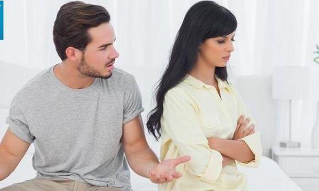 Ζευγάρια: Το καταστροφικό πείραμα με το άδοξο τέλο
