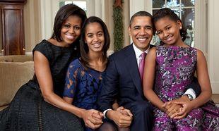 Ομπάμα: «Οι κόρες μου δεν ενδιαφέρονται για την πολιτική αλλά για την Μπιγιονσέ»