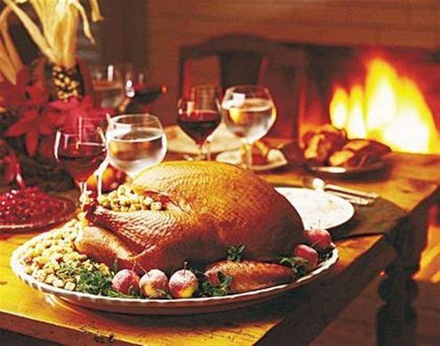 Συμβουλές για το χριστουγεννιάτικο τραπέζι! Τι πρέπει να προσέξουμε