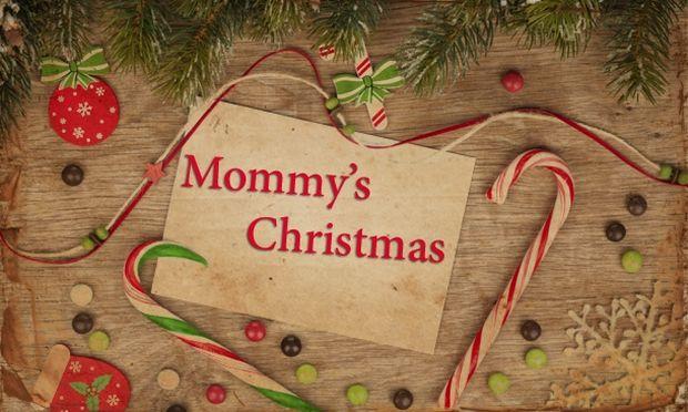 To παραμύθι της εβδομάδας: «Τα διαφορετικά Χριστούγεννα της μαμάς»