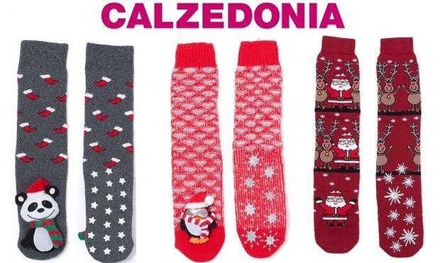 Μοναδικές Χριστουγεννιάτικες κάλτσες από την Calzedonia