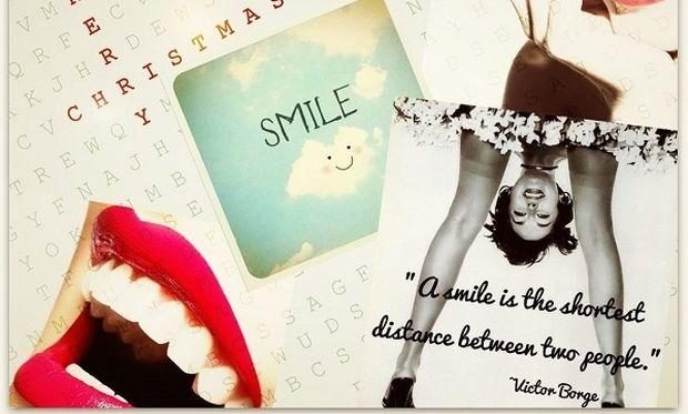 Πώς το χαμόγελό μας θα μαγνητίσει τα βλέμματα στο ρεβεγιόν! Τι πρέπει να αποφύγουμε