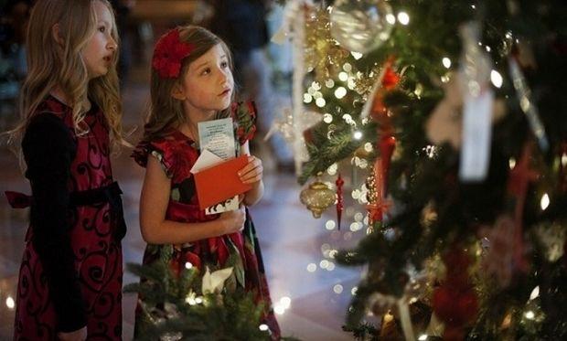 Μαθαίνουμε τα χριστουγεννιάτικα τραγουδάκια στα παιδιά μας!