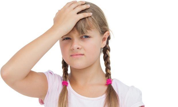 Πονοκέφαλοι στο παιδί! Πότε πρέπει να ανησυχούμε; Η παιδίατρος Μαριαλένα Κυριακάκου, μας συμβουλεύει