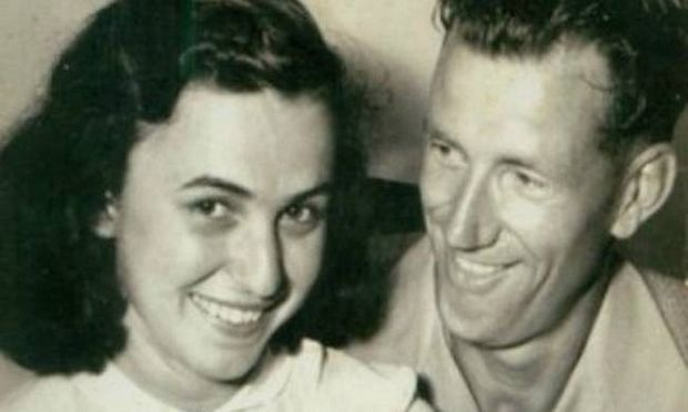 «Ξανθούλα και Σλιμ: Μια συγκλονιστική ιστορία αγάπης του μεσοπολέμου», γράφει η Δέσποινα Καμπούρη