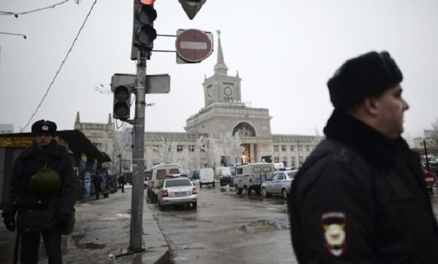 Ρωσία: Μητέρα έγινε ανθρώπινη ασπίδα για να σώσει την 9χρονη κόρη της (βίντεο)