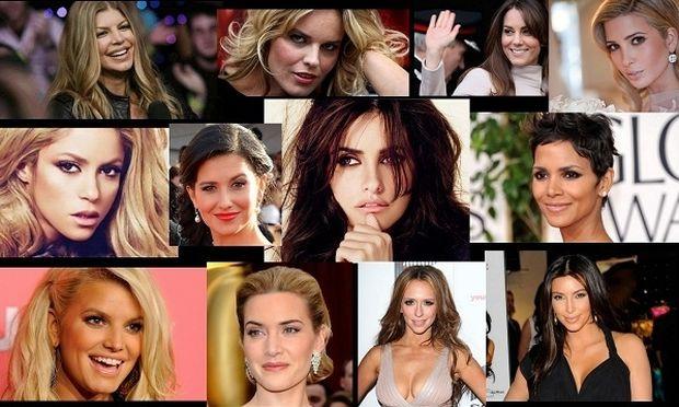 Αυτές είναι οι διάσημες σταρ που γέννησαν το 2013! (εικόνες)