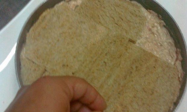 Συνταγή για γιορτινό γλυκό... με ψωμί του τοστ!