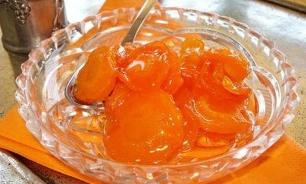 Συνταγή για νόστιμο γλυκό καρότο