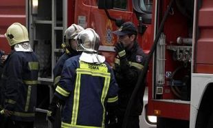 Τραγωδία στη Θεσσαλονίκη: Αυτοπυρπολήθηκε ο παππούς και έχασε τη ζωή του ο 1,5 ετών εγγονός του