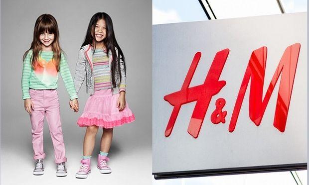 Νέο κατάστημα για την Η&Μ Kids Store στην Πάτρα