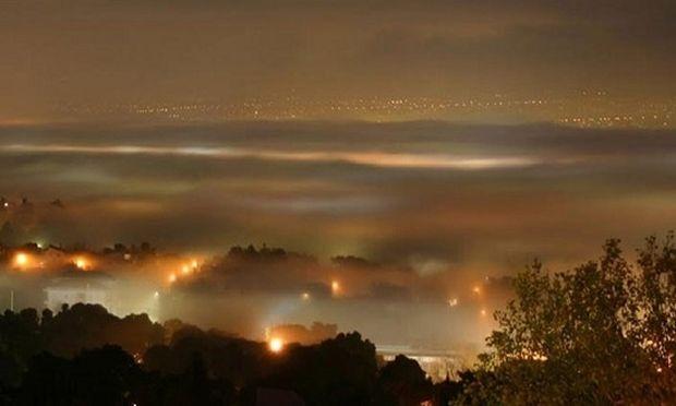 Νέες συστάσεις για τη χρήση ηλεκτρικών συσκευών τις ημέρες με αιθαλομίχλη